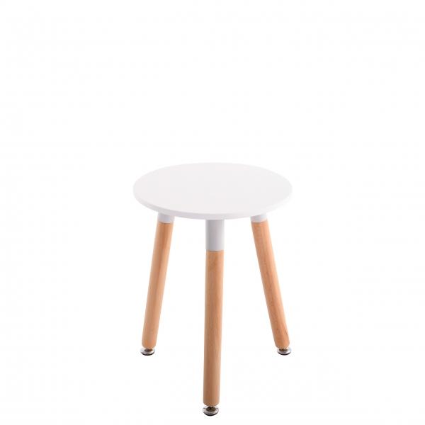 raburg-beistell-tisch-smilla-extra-klein-seiden-weiss-35cm-tischplatte-beine-buche-103211-01