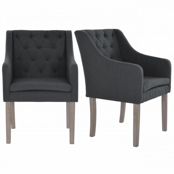raburg-loungesessel-xl-willow-stoff-dunkel-grau-meliert-101920-01