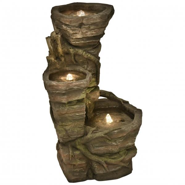 raburg-gartenbrunnen-dukun-stein-optik-mit-3-ebenen-xl-led-warm-wei-102881-01