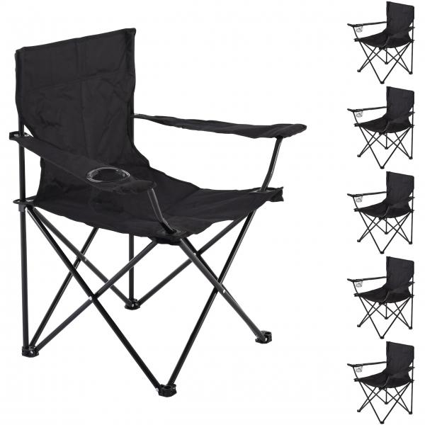 raburg-angelstuhl-6er-set-joe-schwarz-faltstuhl-angeln-camping-outdoor-103444-01