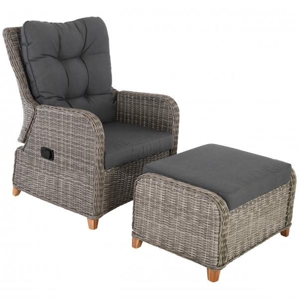raburg-xxl-garten-relaxsessel-set-alisa-hocker-braun-grau-meliert-polster-schiefer-grau-103258-01